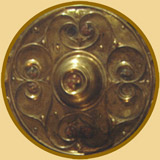 Image of The Battersea shield (Davies 2000, 44)